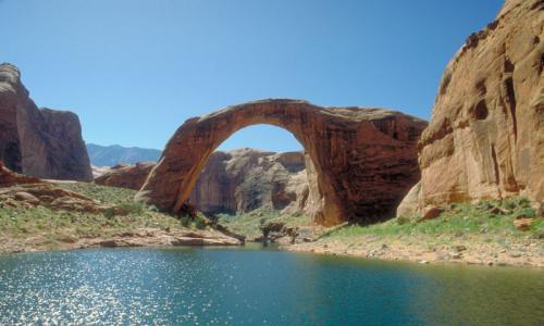 Puente del Arco Iris