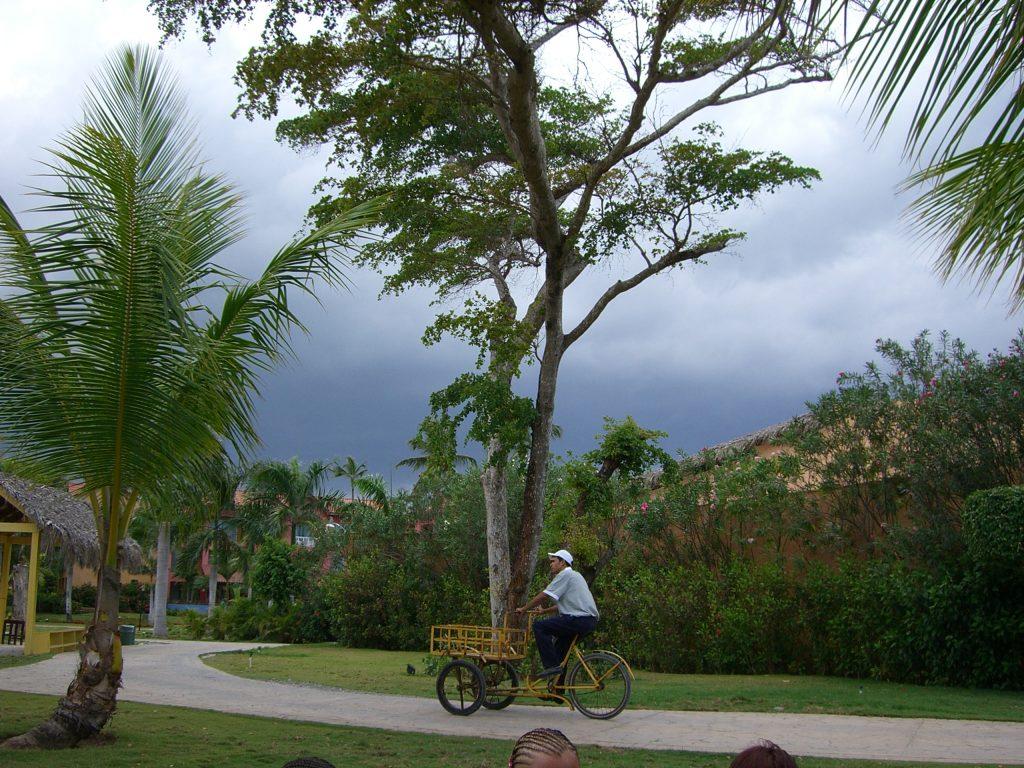 República Dominicana, Punta Cana