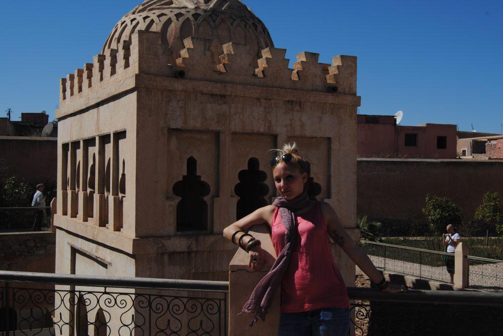 Marrakesh, África