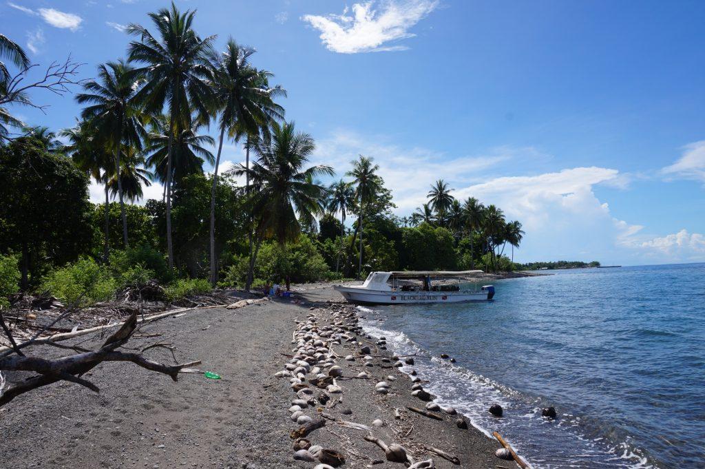 Isla Una Una